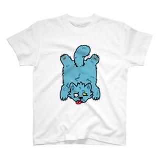 ななしの敷物 T-shirts