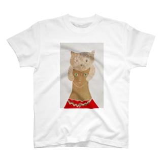 No.317 T-shirts