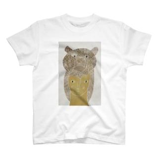 No.331 T-shirts