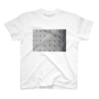harucamera 電信柱 T-shirts