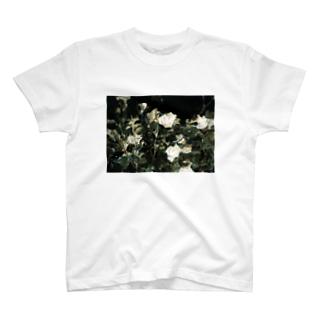 浮かぶ光 T-shirts