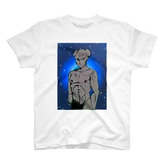 マウスマン T-shirts