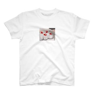 ケーキの箱 T-shirts