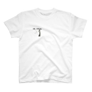 すもーかー T-shirts
