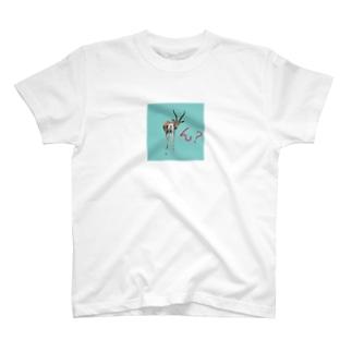 ん? T-shirts