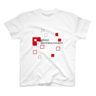 Geomic Entertainment T-shirts