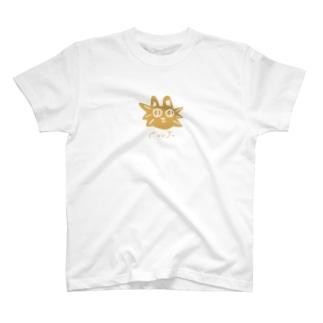 teki shopのMOUJUくんシリーズ T-shirts
