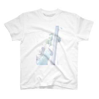 harucamera ポニーテール 2 T-shirts