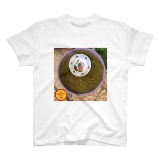 No Zaatar No Life Circle T-shirts