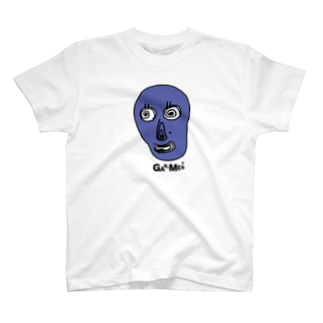 george-GANMEN7 T-shirts