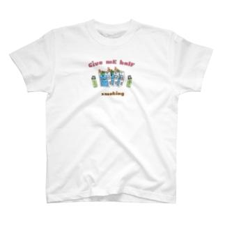 バンドのTシャツ T-shirts