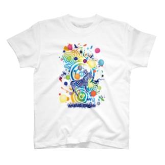 Sky_High T-shirts