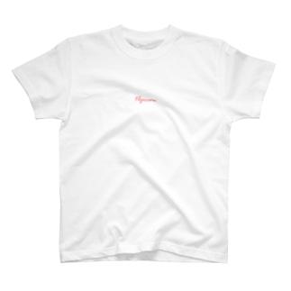 ポップコーンT T-shirts