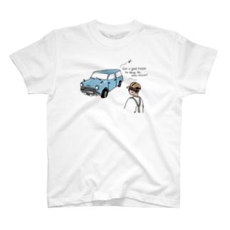406presents T-shirts