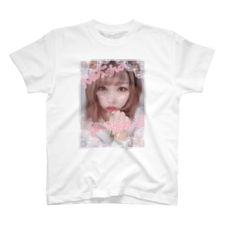 れゆちゃんの絶対姫政ちーしゃつ T-shirts