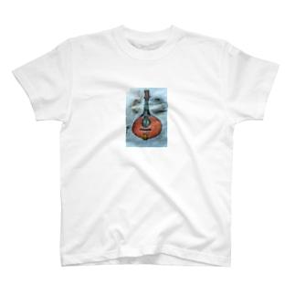バンドリン T-shirts