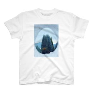 a-line T-shirts