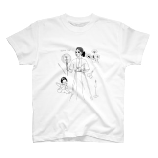 timefree T-Shirt