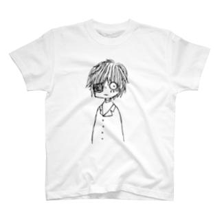 カタメくん T-shirts