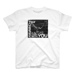 Your CHINPAN is always WITH YOU Tee T-shirts