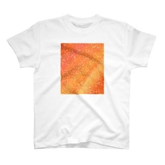 PePeRon_Chi_Noの夕 T-shirts