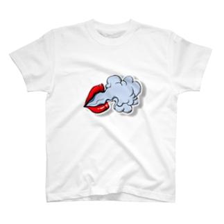 あのアメリカン  T-shirts
