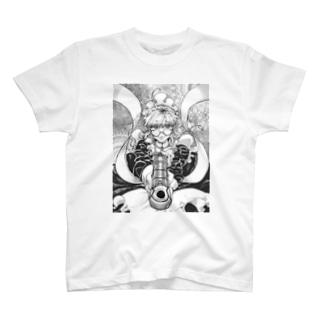 Leonie_AのForgive you NOT T-shirts