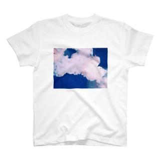 椅子の海月 T-shirts