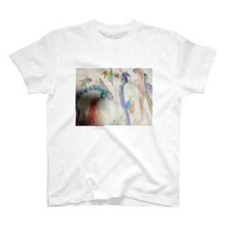 soumaの世界 T-shirts