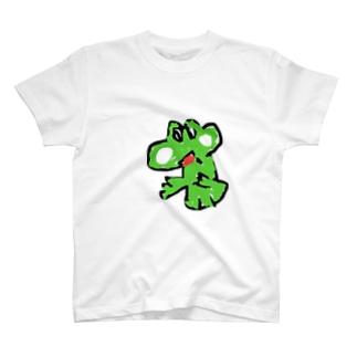 ヨッシー T-shirts
