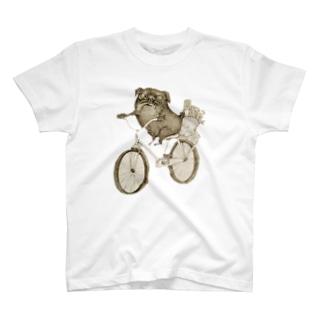 モジロー T-Shirt