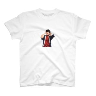 愛しのムーミン T-shirts