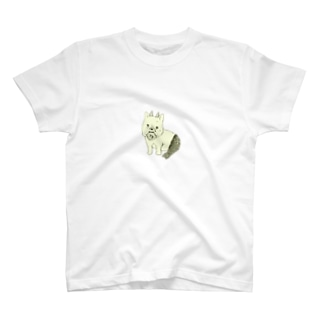 山羊座 フレブル T-shirts
