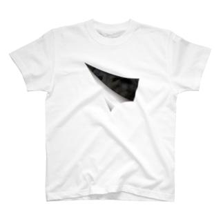 男はみんな、心に狼を飼っている。 T-shirts