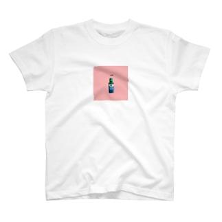 マウスウォッシュ T-shirts