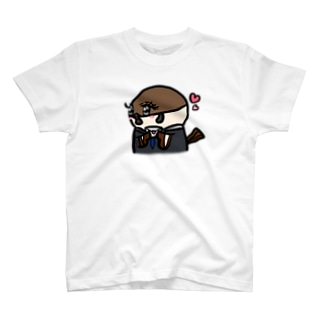 恋するJK時代スズメちゃん T-shirts