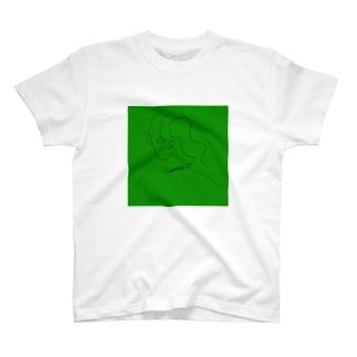 ラッセン T-shirts