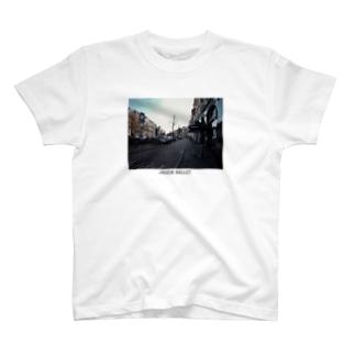 JADEM BALLET original Nederland  T-shirts