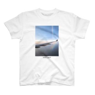 JADEM BALLET original T-shirts