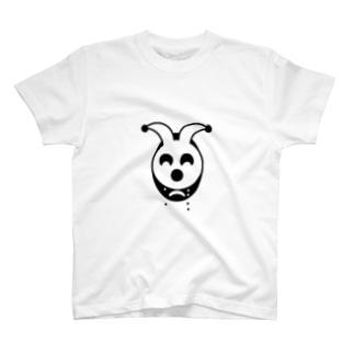 本音と建前 T-shirts