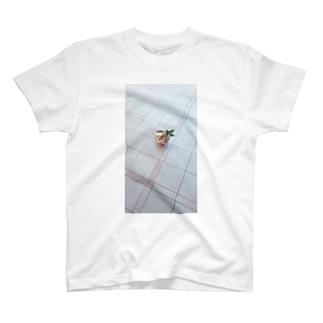鴨ネギくん T-shirts