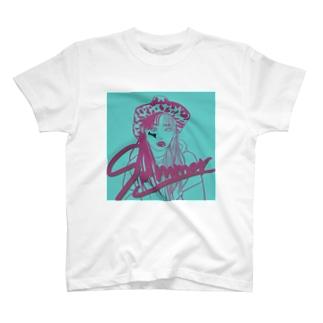 ホノルルサマーT T-shirts
