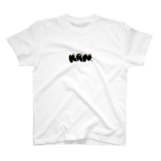 KRN 3 T-shirts
