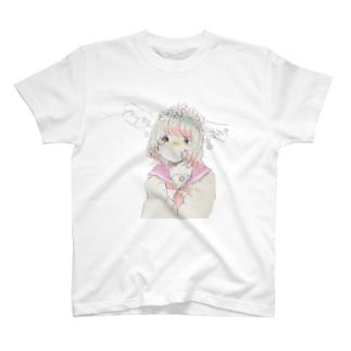 すみれちゃん T-shirts