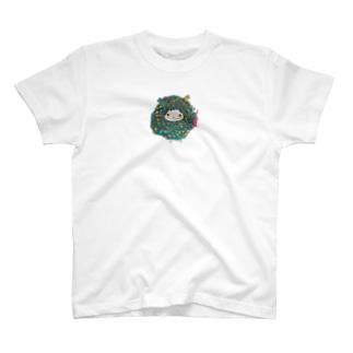 わたしが森ちゃん T-shirts