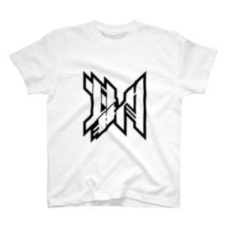 焼肉 T-shirts