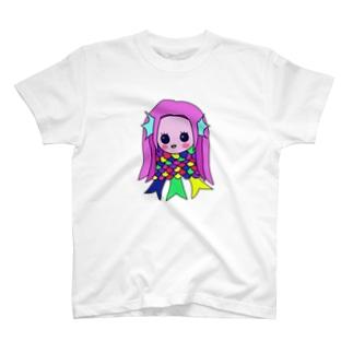 アマビエ 〜コロナなくなれ!〜 T-shirts