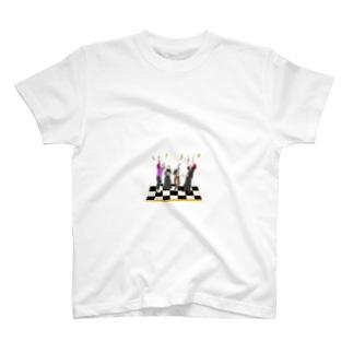 セカオワ T-shirts