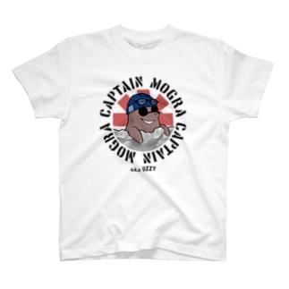 おじいTシャツ T-shirts