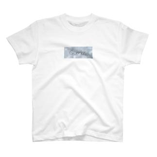 テキストプリント T-shirts